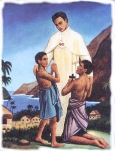 Beato Padre Damian de Molokai